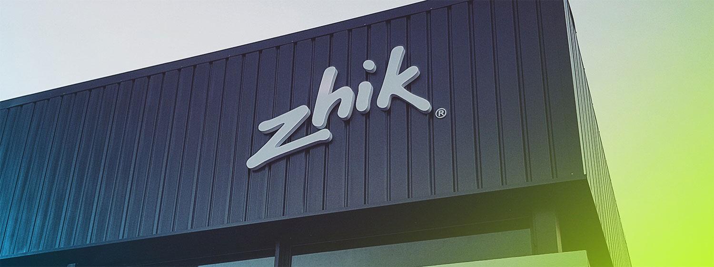 Zhik-Building