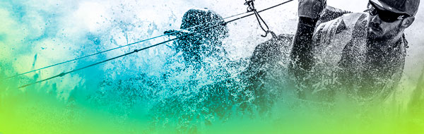 Trapeze Sailing