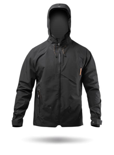 Mens Black INS200 Jacket