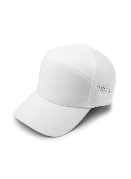 Team Sports Cap - White