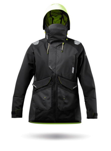 Womens Black OFS700 Jacket