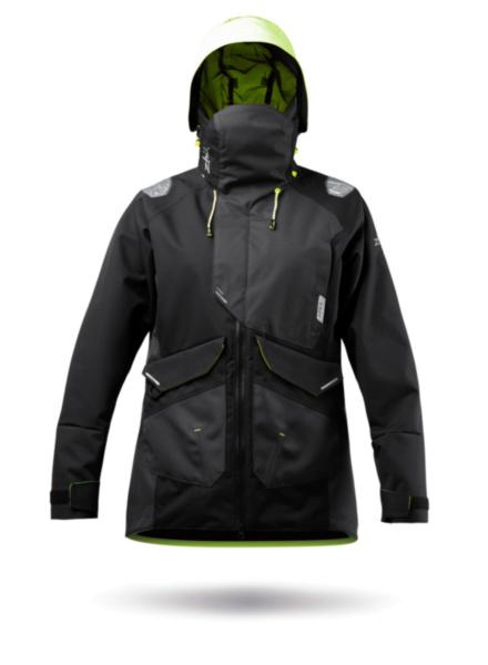 Womens Black OFS700 Jacket