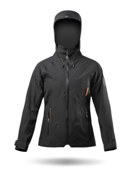 Womens Black INS200 Jacket