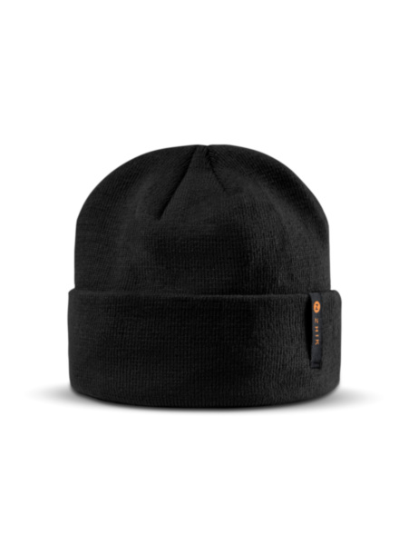 Thinsulate Beanie - Black