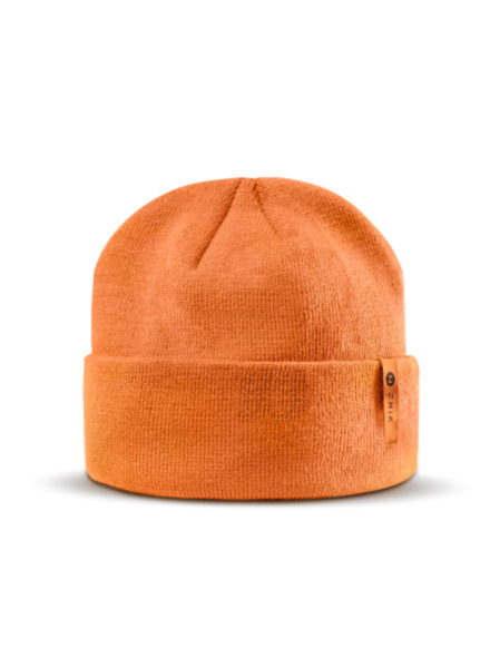 Thinsulate Beanie - Burnt Orange