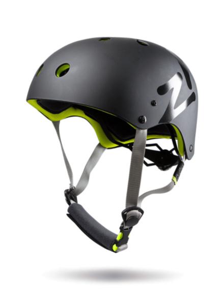 H1 Helmet - Black