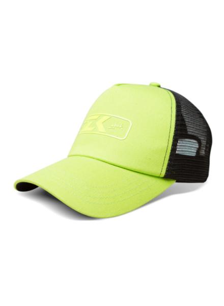 Trucker Cap-HVY