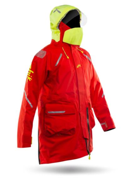 Isotak X Jacket-SSS