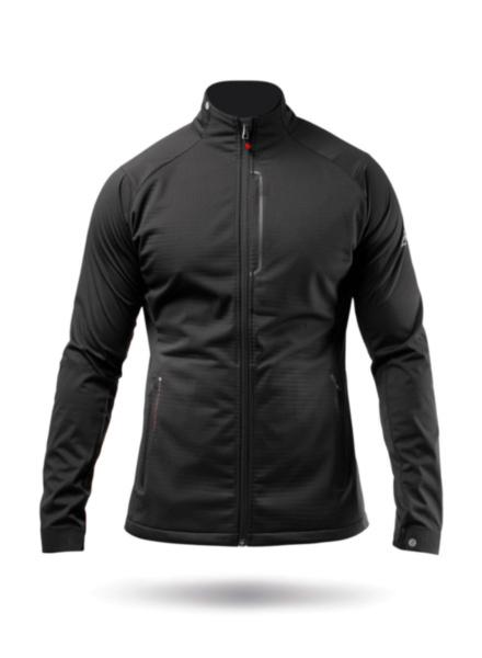 Mens 3L Softshell Jacket-SSS
