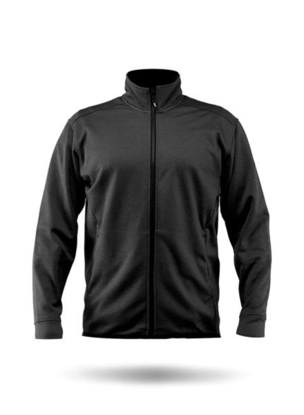 Mens Black Purrsha Jacket-XSS