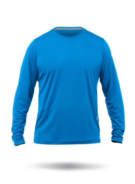 Mens Zhikdry Lt Long Sleeve Top-CY-L