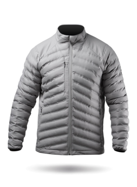 Mens Platinum Cell Insulated Jacket