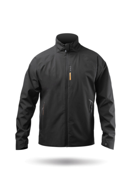 Mens Black INS100 Jacket