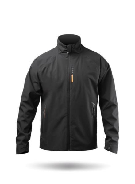 Mens Black INS100 jacket-SSS
