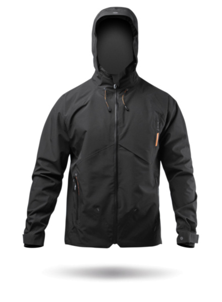 Mens Black INS200 Jacket
