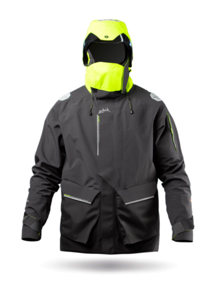 Black OFS800 Jacket