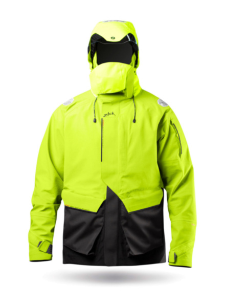 Acid Lime OFS800 Jacket-XSS