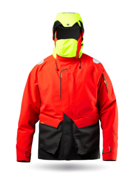 Flame Red OFS800 Jacket