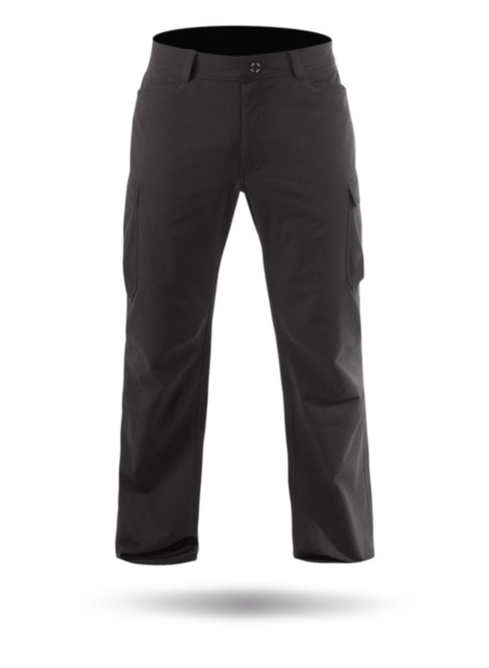 Mens Harbour Pants-BLK-028