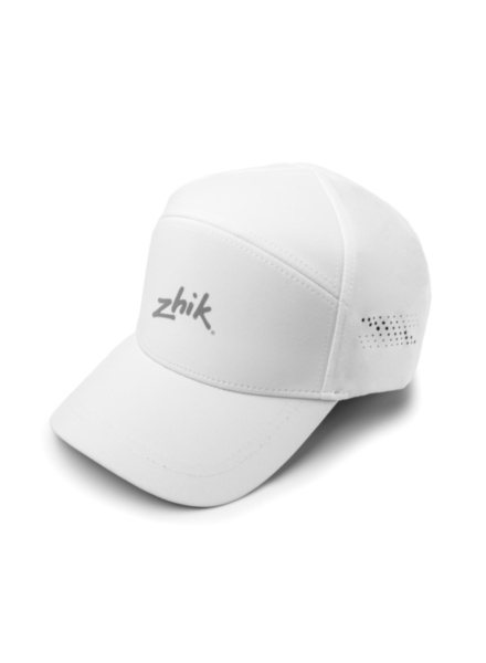 Sports Cap - White