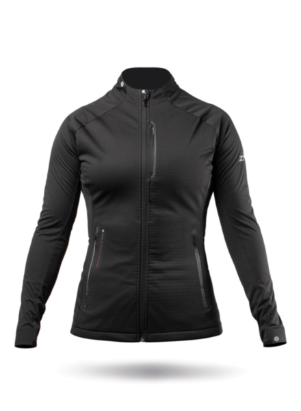 Womens 3L Softshell Jacket