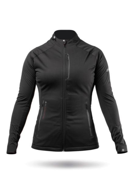 Womens 3L Softshell Jacket-XSS