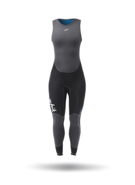 Womens Microfleece X Skiff Suit-XSS