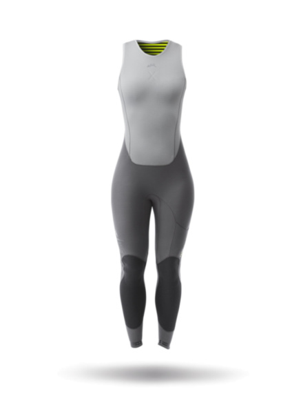 Womens Superwarm X Skiff Suit-XSS