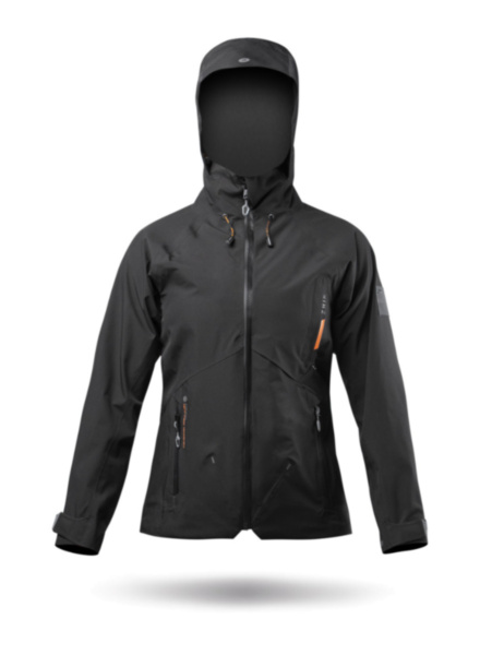 Womens Black INS200 Jacket-XSS