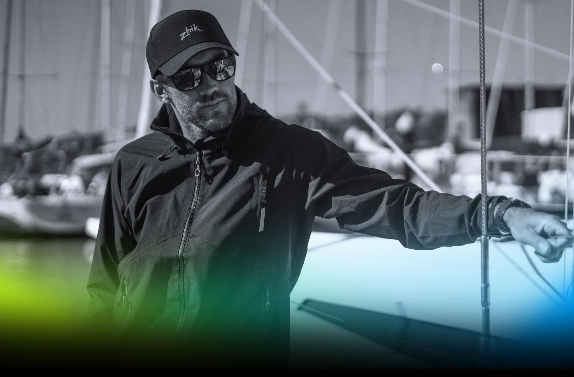 ZHIK's new INS200 jacket redefines inshore gear
