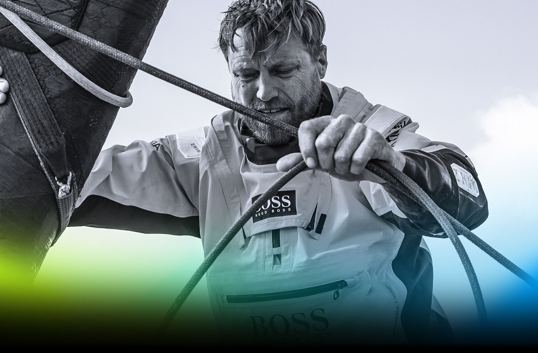 What's in Alex Thomson's kit bag for the Vendee Globe Race 2020?