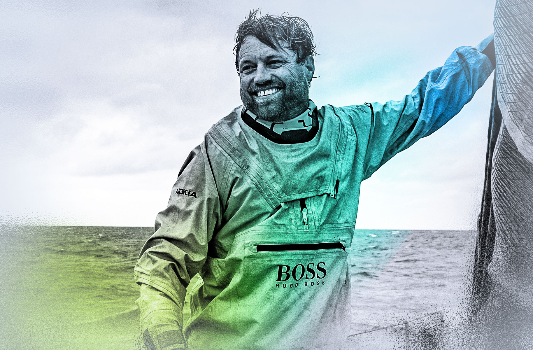 ZHIK SEALS PARTNERSHIP WITH ALEX THOMSON RACING